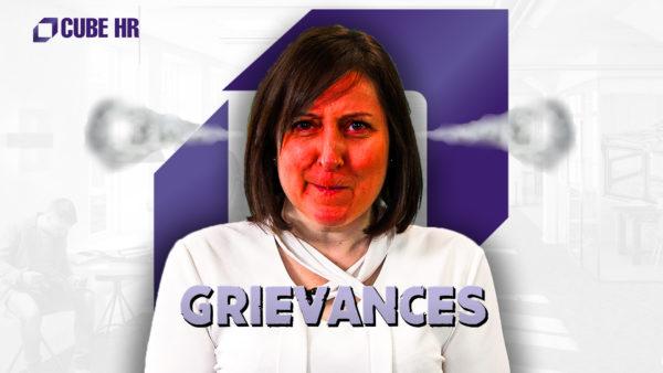 Grievances